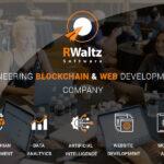 Blockchain Consulting Company