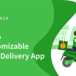 Future Of Food Delivery Applications