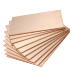 Use of Copper Clad Laminates for Printed Circuits Boards