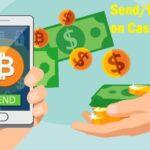 How to Send/Buy Bitcoin on Cash App
