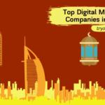 21+ Best Digital Marketing Agencies Of Dubai