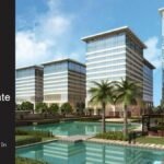 DLF Corporate Greens By DLF Offers Sophisticated Office Space in Gurgaon