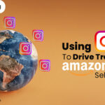 Amazon Marketing Services: Using Instagram to Drive Traffic