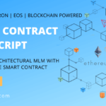 Smart Contract MLM Script to start a Smart Contract MLM Platform