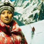 Indian Inspirational Women Like Arunima Sinha