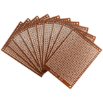 New Trends of Copper Clad Laminates and their Comparison with CR4 Copper Clad Laminate