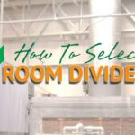 How to Select Your Room Divider Curtain