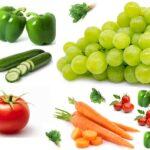 THE SUPER GREEN JUICE RECIPE