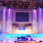 Church Stage Design Tips