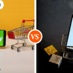 Amazon VS Shopify: Which Ecommerce Platform Is Best For Your Business