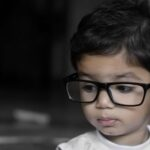 Is Your Child Struggling to Read? The Answer Might be Glasses