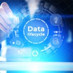 Data Lifecycle: Capturing the Life of Data Through Various Stages