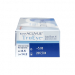 1-Day Acuvue TruEye (30 Pack) contact lenses