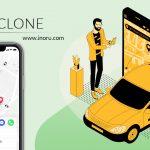 Uber Alternative App