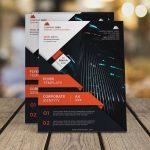 Flyer Design Inspirations