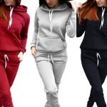 Womens Loungewear Tracksuits UK – Best Quality Tracksuits For Girls!