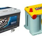 Best Battery for winch—With Exclusive Buying Guide