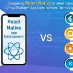 Comparing React Native to other Trending Cross-Platform App Development Technologies!