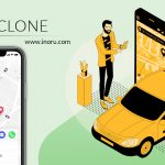 Reach A Business Elevation With On-Demand Uber Clone App