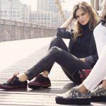 Flat Shoes Womens – New Range Of Flat Footwear For Ladies!