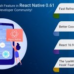 Influence of Fast Refresh Feature in React Native 0.61 on the Developer Community!