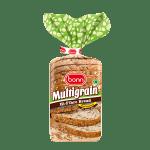 Best multigrain bread in India