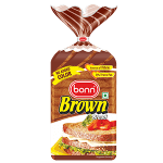Best brown bread brand in India