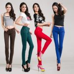 Ladies Silk Trousers – Fast Way To Boost Your Sales While Dealing With Ladies Trousers!