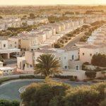 Properties with Marvelous Facilities at Arabian Ranches Dubai