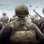 Call of Duty WWII Kicks Off Holiday Season With a Bang