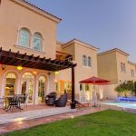 JVT Villas an Amazing Place for Residence in Dubai