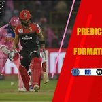 Prediction and Team XI formation Tips for RR vs RCB