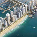 Attractive Beach Mansion Apartments at Emaar Beachfront Dubai